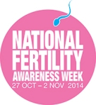 National fertility week